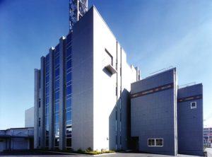 OBS大分放送 デジタルメディアセンター