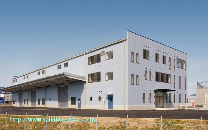日本アルシー 九州工場