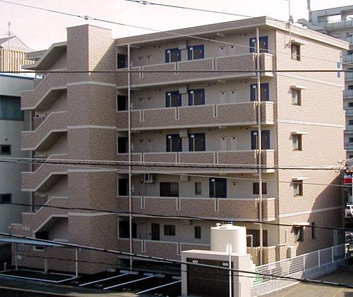 フローラ碩田