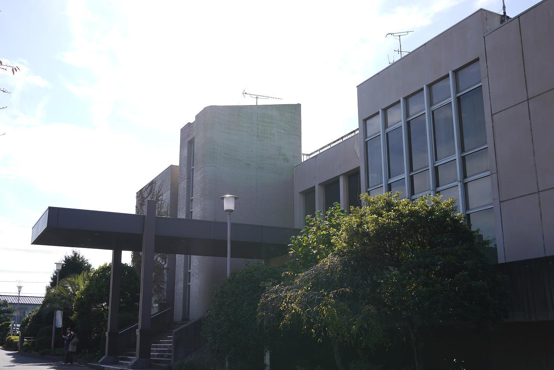 市役所 大分