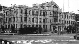 旧 熊本市庁舎