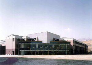 立命館アジア太平洋大学 総合情報センター