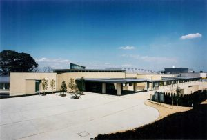 大分市美術館