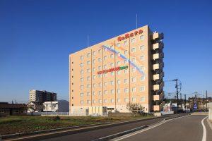 亀の井ホテル 熊本合志北バイパス店