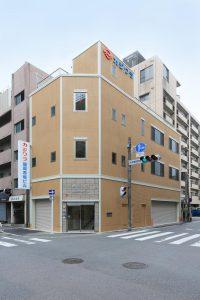 カジワラ 福岡赤坂ビル