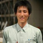 佐伯建設 建築工事部 岡松健太郎