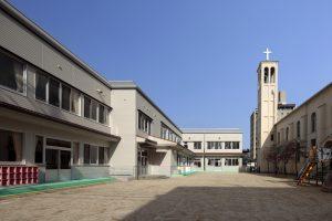 カトリック海星幼稚園