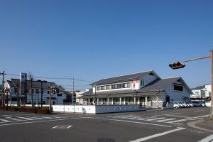 大分銀行臼杵支店