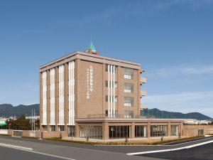 九州栄養福祉大学 リハビリテーション学部校舎