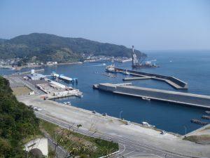 平成23年度 流通特定復興第1号佐賀関漁港水産物流通基盤整備