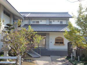 臨済寺納骨堂3期増築