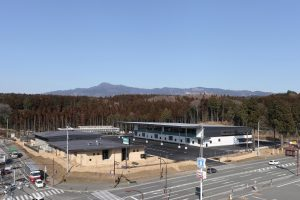 中九州クボタ本社・物流センター