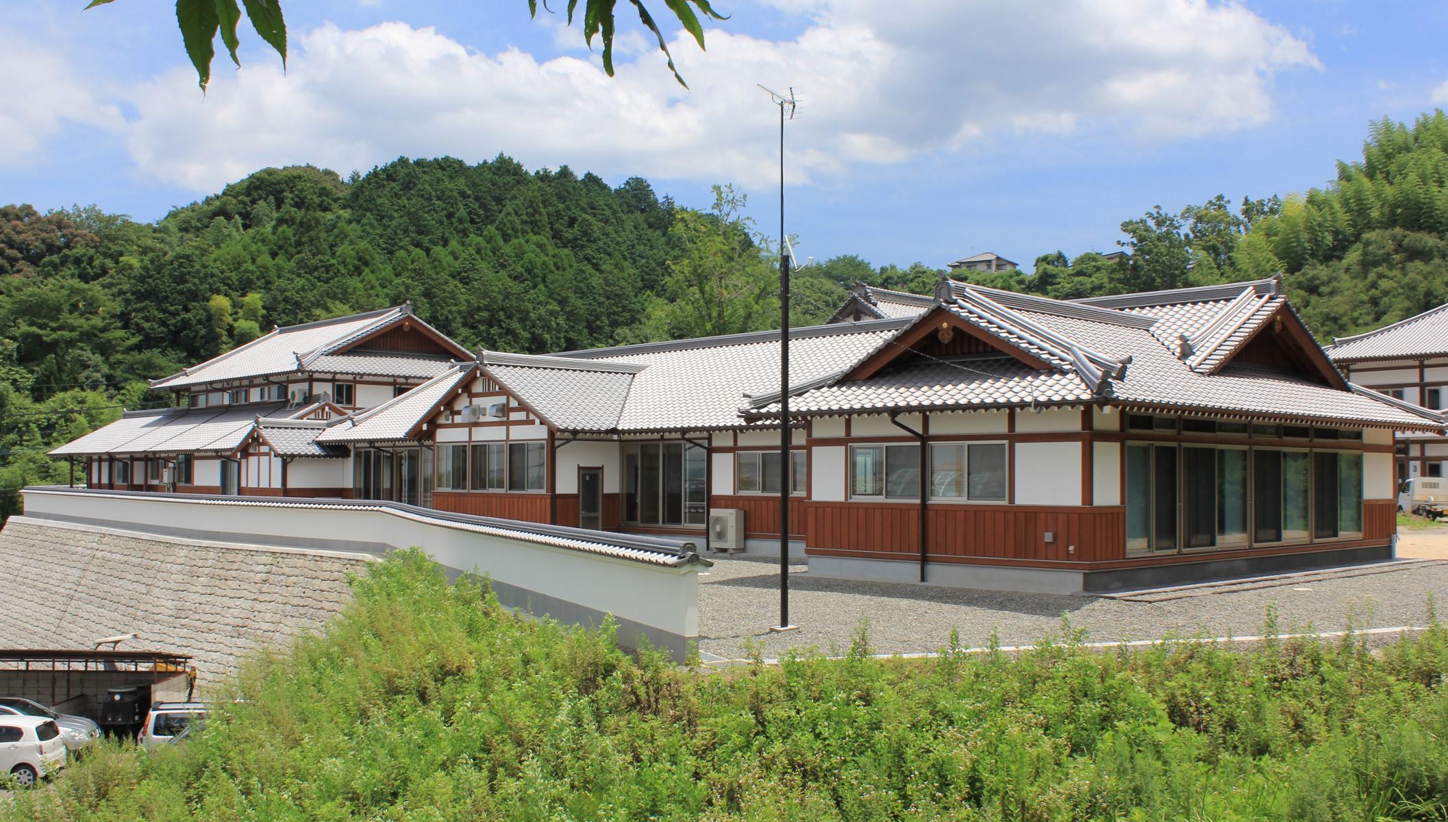 各念寺会館