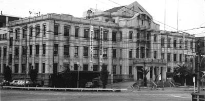 熊本市庁舎