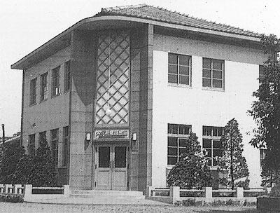 大分県建設業会館