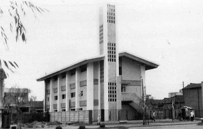 大分市教会