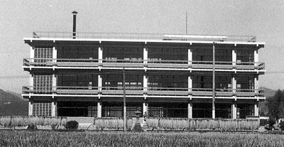 日田総合庁舎