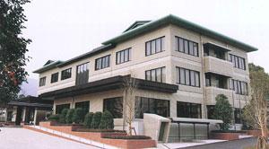 別府水道局新庁舎建設工事