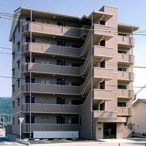 鉄筋コンクリート造賃貸マンション「エコフローラ」商品化 (商品技術開発室)