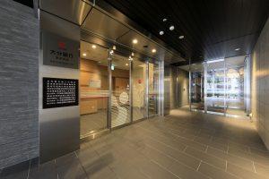大分銀行 熊本支店