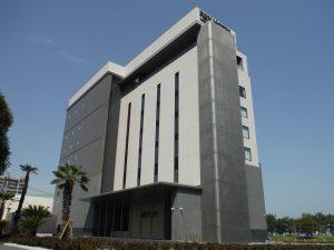 レックスホテル別府